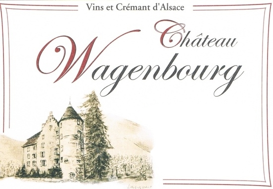 Chateau Wagenbourg